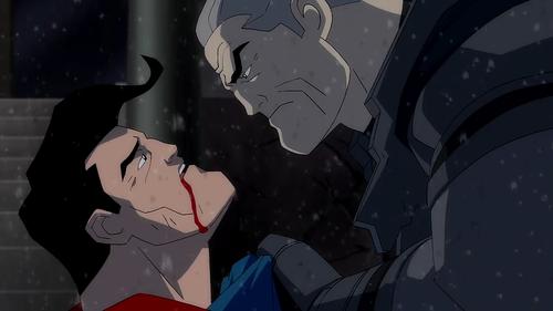 Batman: O Cavaleiro das Trevas – Parte 2 (2013) | O derradeiro confronto entre dois ícones da DC Comics