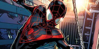 Capitão América: Guerra Civil | Arte mostra como seria Miles Morales no lugar de Peter Parker
