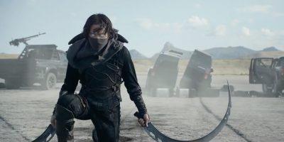 Guardiões   Assista ao 2º trailer do filme russo de super-heróis