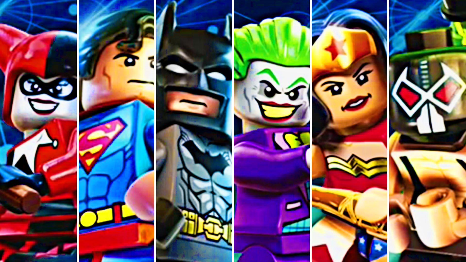 LEGO Dimensions | Celebrando lançamento de Batman vs Superman, jogo ganha novo trailer