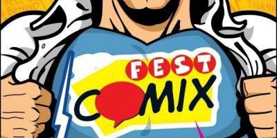 22ª Fest Comix   A maior e mais tradicional feira de HQs já tem data pra acontecer este ano