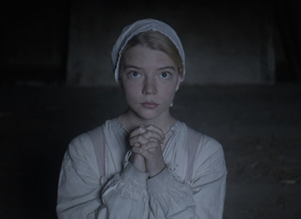 A Bruxa (2029) A alegoria do satânico Conhecimento, Sexualidade e Libertação Feminina (sem spoilers!)