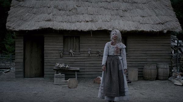 A Bruxa (2034) A alegoria do satânico Conhecimento, Sexualidade e Libertação Feminina (sem spoilers!)