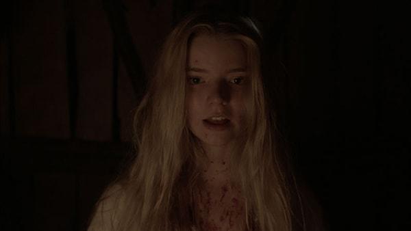 A Bruxa (2035)  A alegoria do satânico Conhecimento, Sexualidade e Libertação Feminina (sem spoilers!)