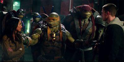 As Tartarugas Ninja: Fora das Sombras | Assista o novo trailer!
