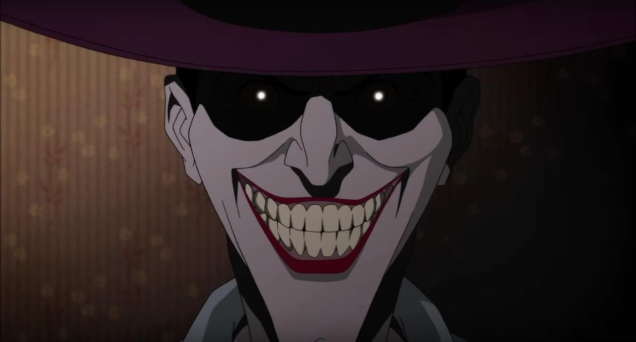 Batman: A Piada Mortal | Disponibilizado primeiro trailer da animação