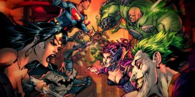 DC Universe Online | Disponibilizado trailer de lançamento para XBox One