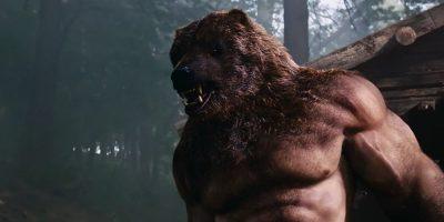 Guardiões  Urso com metralhadora detona em novo trailer do filme russo de super-heróis