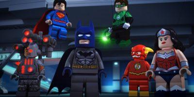 LEGO Liga da Justiça: Gotham City Breakout | Disponibilizado trailer de anunciamento
