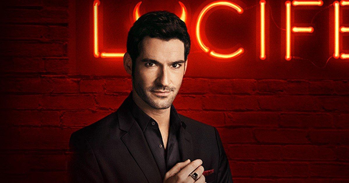 Lucifer – 1ª Temporada | Divertida, carismática e um ótimo começo
