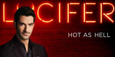 Lucifer | Série é renovada para a segunda temporada