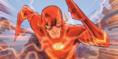 The Flash | 5 Histórias que poderiam ser adaptadas no filme solo