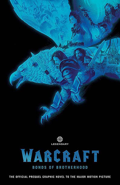 Warcraft | Longa ganhará prequel em quadrinho