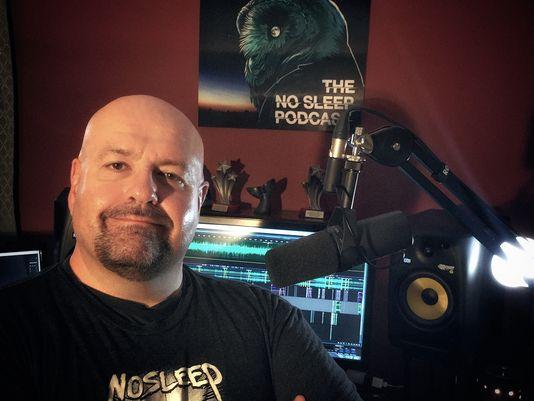 1 Podcast Por Vez The NoSleep Podcast (1)