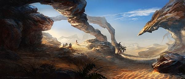 Resenha - Duna Política, geopolítica, religião, guerra e muita areia (2)