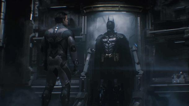 Batman: Arkham Knight   Uma adaptação literária digna do Cavaleiro das Trevas