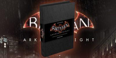 Batman: Arkham Knight | Uma adaptação literária digna do Cavaleiro das Trevas