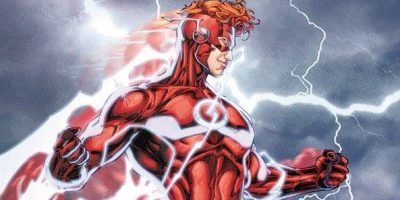 DC Comics | Wally West está de volta ao Universo DC!