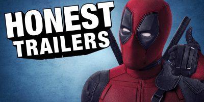 Já imaginou como seria o trailer de Deadpool se ele fosse honesto?