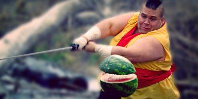 "Jogo de smartphone ""Fruit Ninja"" vai virar filme"