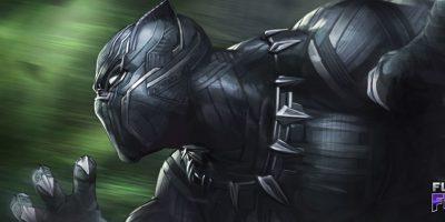 Marvel Comics | Versão cinematográfica do Pantera Negra é adicionado a linha de jogos