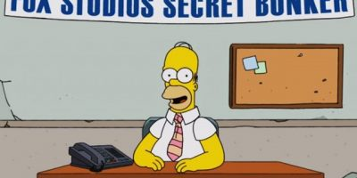 Os Simpsons | Homer Simpson pediu desculpas aos brasileiros em video