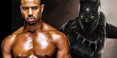 Pantera Negra | Michael B. Jordan integra elenco do filme do rei de Wakanda