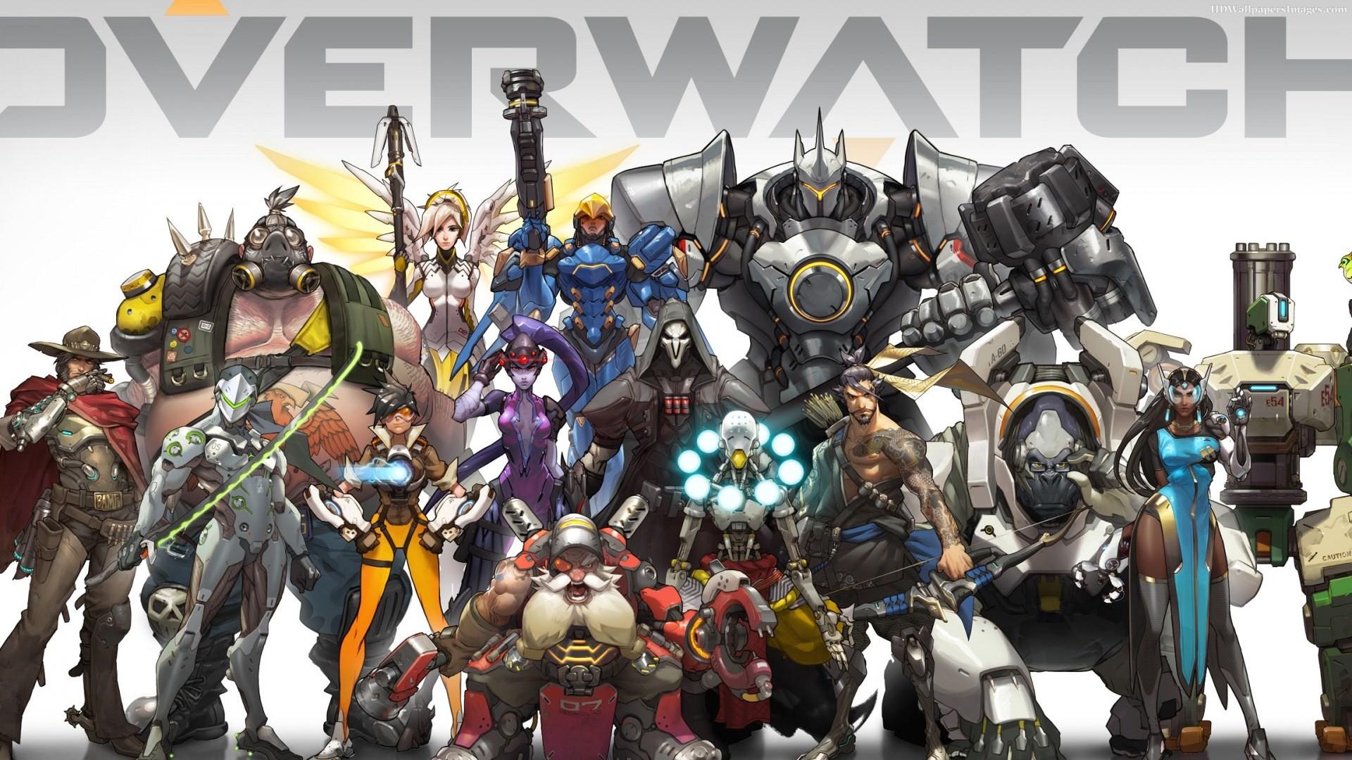 Review – Overwatch | Uma divertida experiência