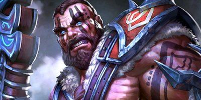 Smite | Atualização traz Invasão Viking!