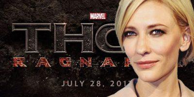 Thor Ragnarok | Marvel anuncia novidades sobre o elenco