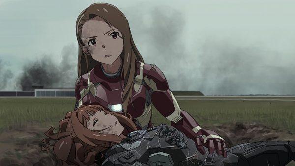 trailer-de-capitao-america-guerra-civil-ganha-versao-anime-so-com-garotas3