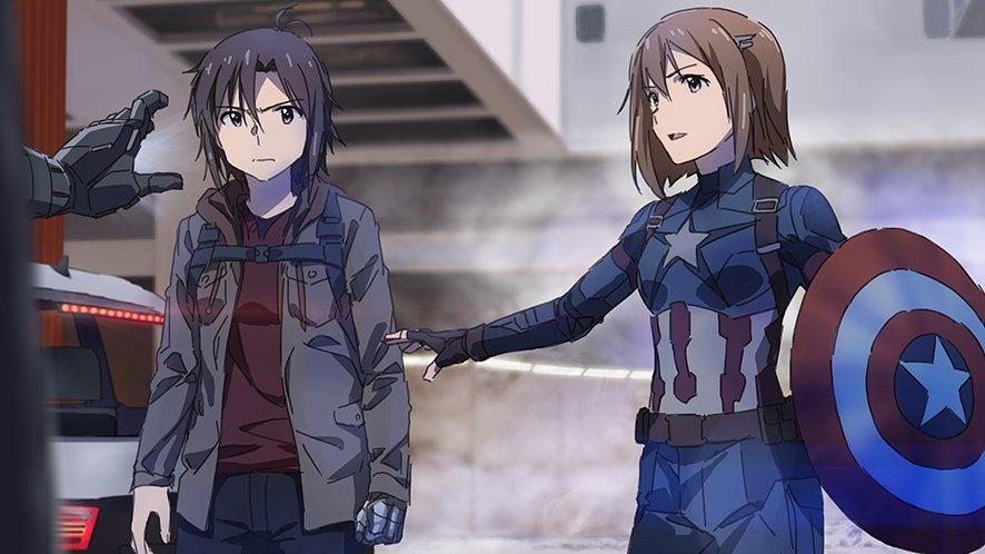 trailer-de-capitao-america-guerra-civil-ganha-versao-anime-so-com-garotas4