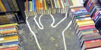 5 romances policias que merecem a sua atenção