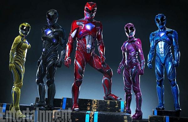 Habemus Zordon Bryan Cranston foi escalado para viver o tutor holográfico dos Power Rangers no longa! (3)
