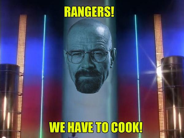 Habemus Zordon Bryan Cranston foi escalado para viver o tutor holográfico dos Power Rangers no longa! (5)