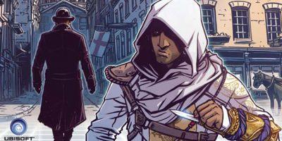 Assassin's Creed | Nova série em quadrinhos é anunciada