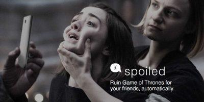 Game of Thrones | Envie spoiler anonimamente por apenas US$0,99