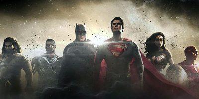 Liga da Justiça | Geoff Johns revela título oficial do longa