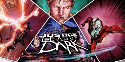Liga da Justiça Sombria deverá ser a próxima animação da DC Comics!
