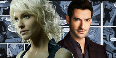 Lucifer | Tricia Helfer será a mãe do Anjo Caído na Segunda Temporada