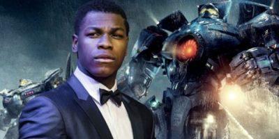 Pacific Rim 2   John Boyega será o protagonista da sequência