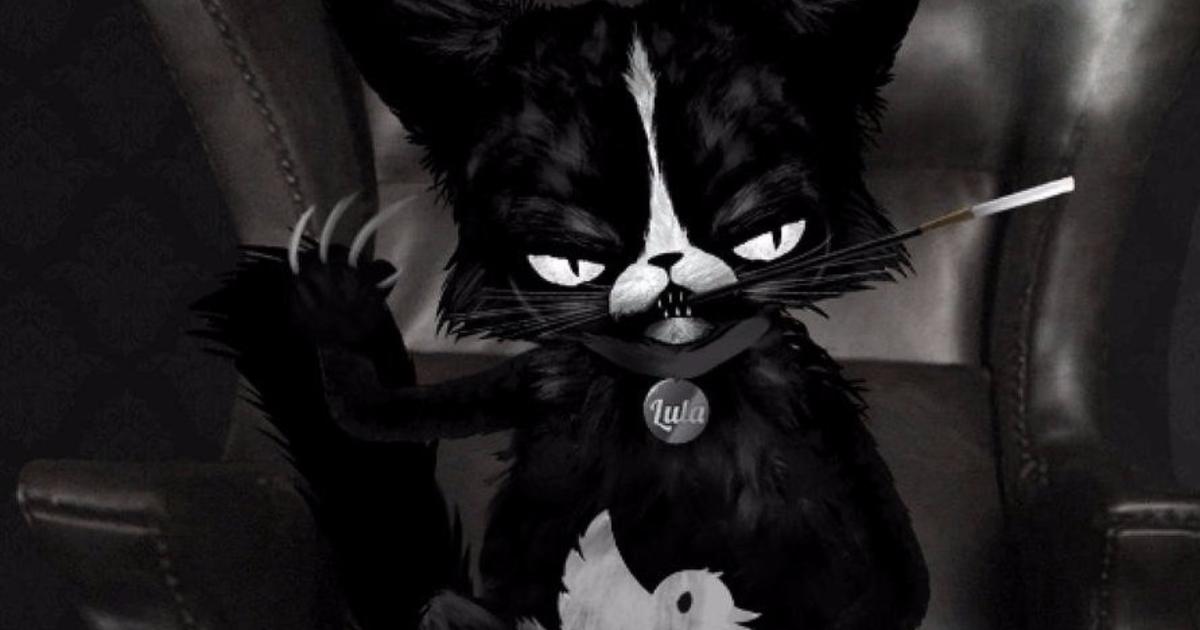 She Wants Me Dead | Sobreviva as armadilhas de uma gata psicopata!