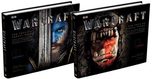 vem-ai-dois-livros-baseados-no-filme-warcraft-o-primeiro-encontro-de-dois-mundos