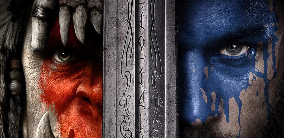 Resultado de imagem para warcraft livro do filme
