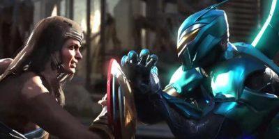 Injustice 2 | Dois novos personagens são revelados!