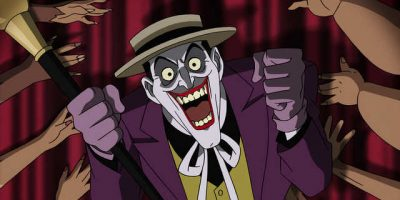 Batman: A Piada Mortal | Animação ganha teaser inédito!