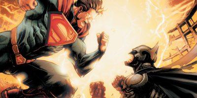 Injustice 2 | Anunciada nova série em quadrinhos!