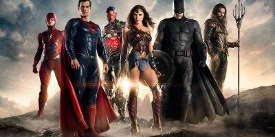 Liga da Justiça | Chegou o momento de conhecer o primeiro trailer do filme