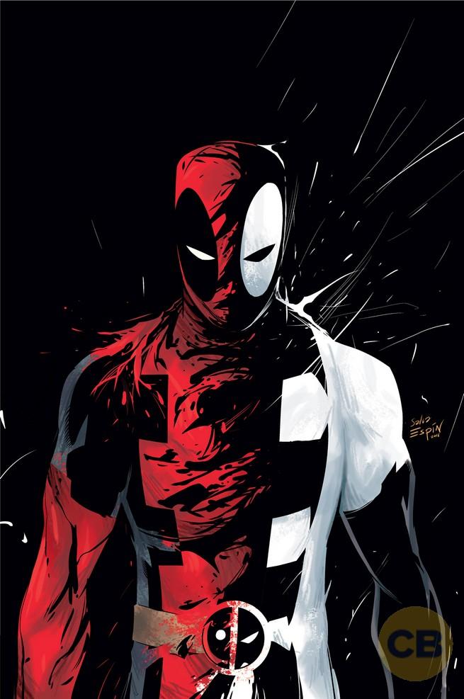 Marvel Comics | Deadpool se torna hospedeiro do Simbionte em nova mini-série!