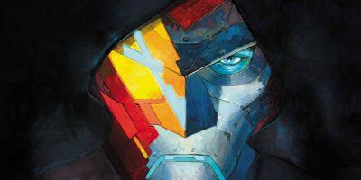 Marvel Comics   Doutor Destino assumirá a armadura do Homem de Ferro